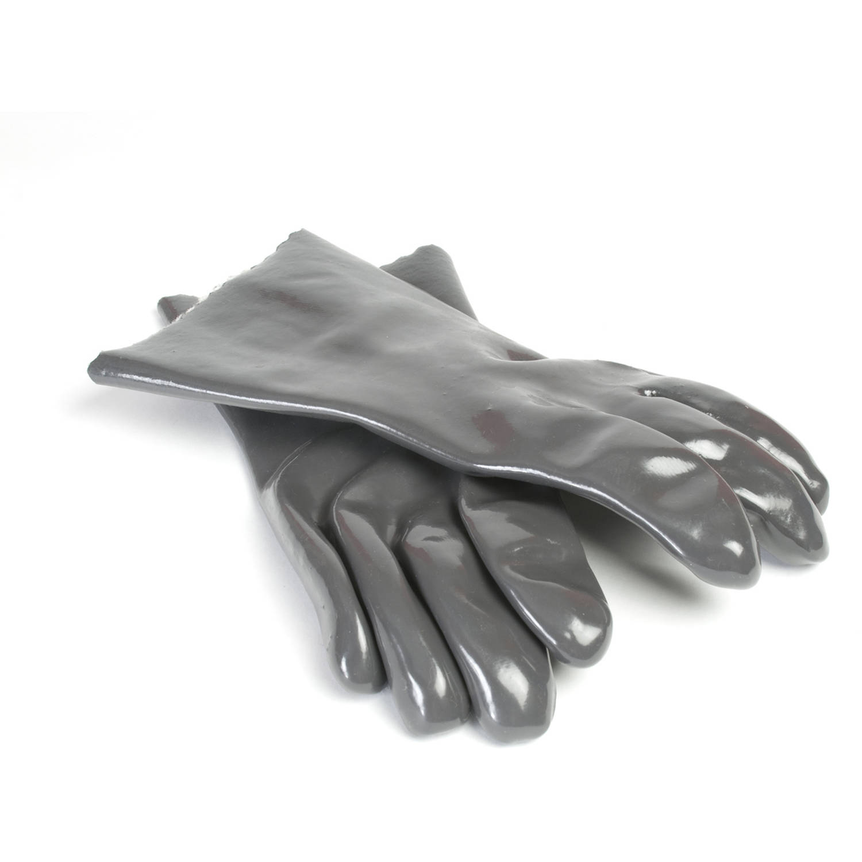 Steven Raichlen Best of Barbecue Insulated Food Gloves, 1 Pair, SR8037