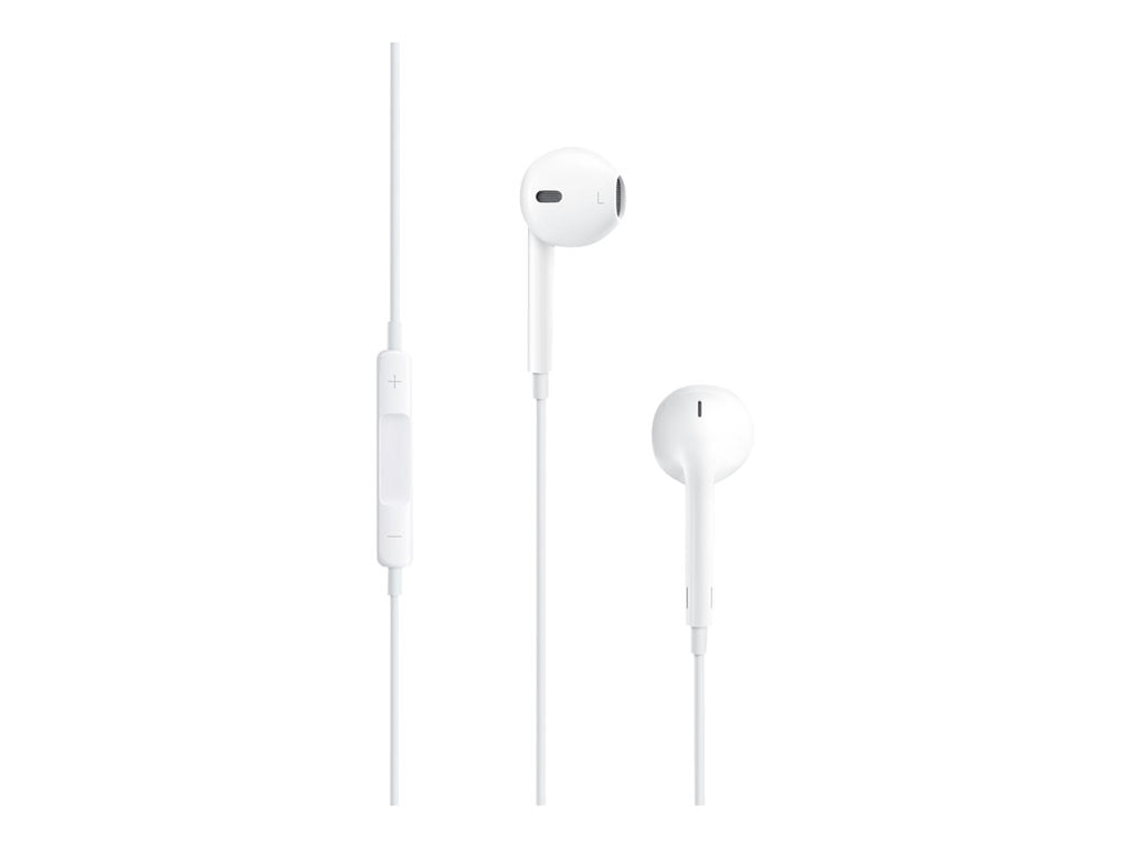 Apple EarPods with 3.5mm jack