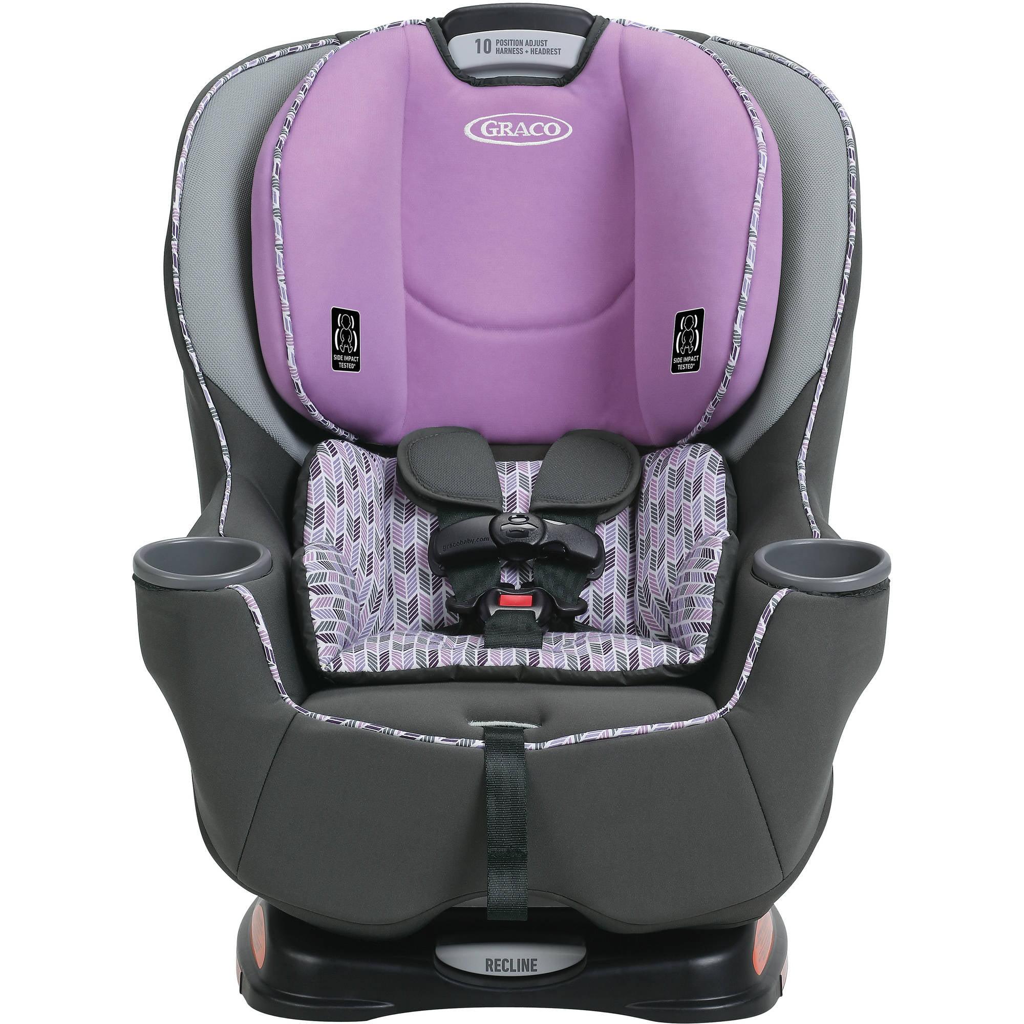 Graco Sequel 65 Convertible Car Seat, Caden - Walmart.com