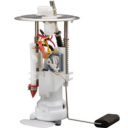 Genuine Walbro TU289HP-2 WALBRO 500 LPH Intank Fuel Pump Assembly Ford Mustang ALL, 2010 (2002 Ford Mustang Fuel Pump)