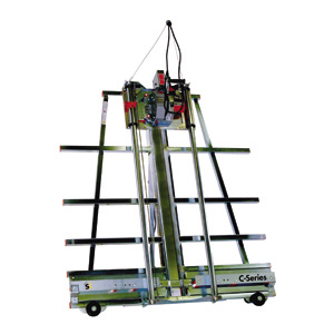 Safety Speed Cut C5 Vertical Panel Saw by Safety Speed Manufacturing