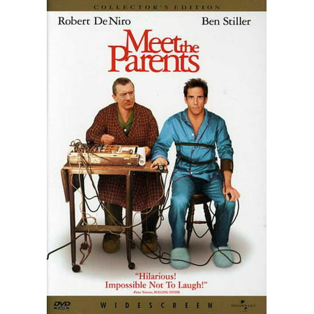 Meet the Parents (2000) (DVD)