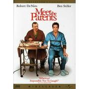 Meet the Parents (2000) (DVD)