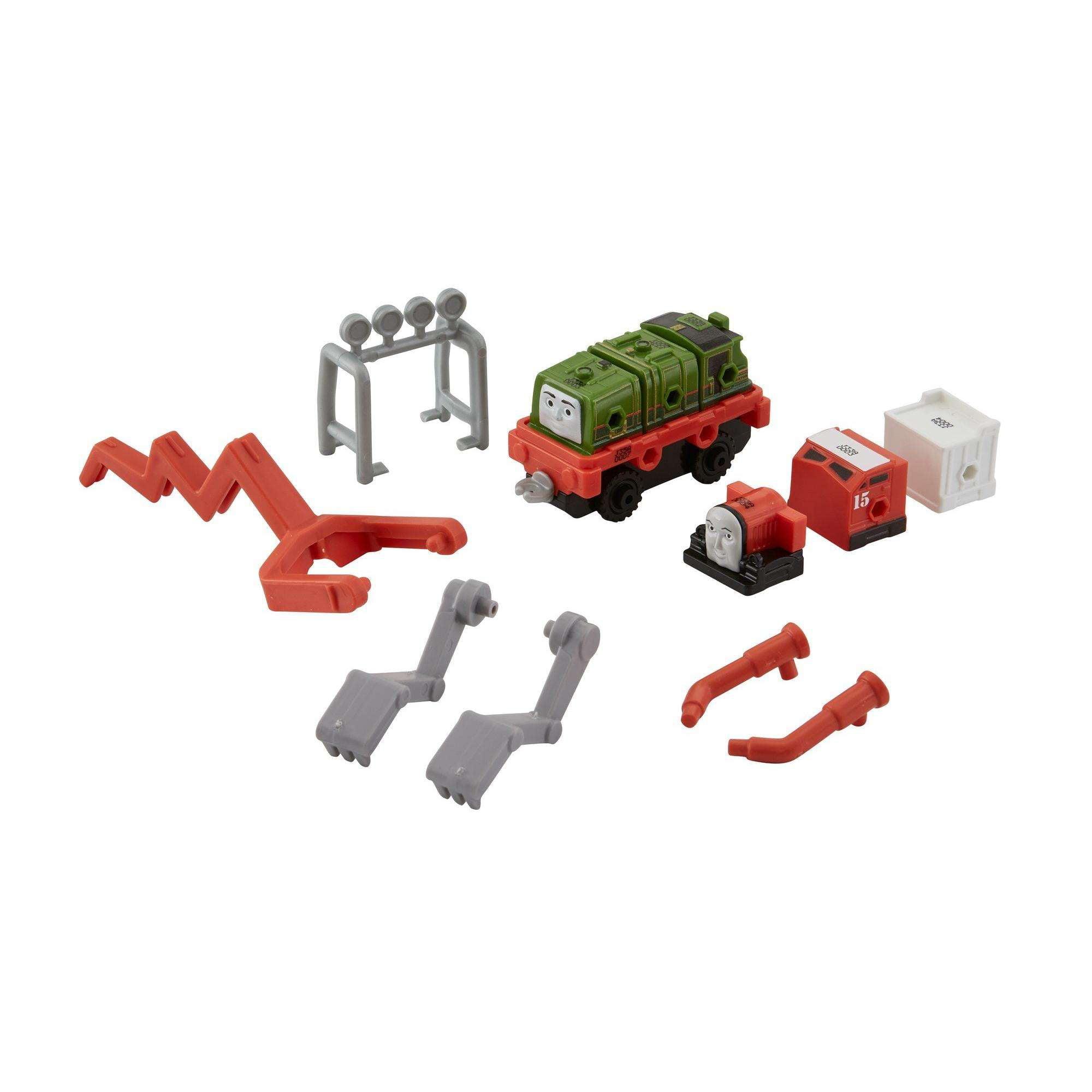 Thomas & Friends Adventures Train Maker Monster Pack by Mattel