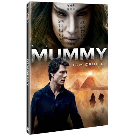 The Mummy](Halloween Mummy Cartoon)