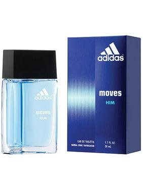 Product Image Adidas Moves for Him Eau de Toilette Spray 3c4a4bea566