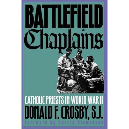 Battlefield Chaplains : Catholic Priests in World War II - Catholic Priest Costume