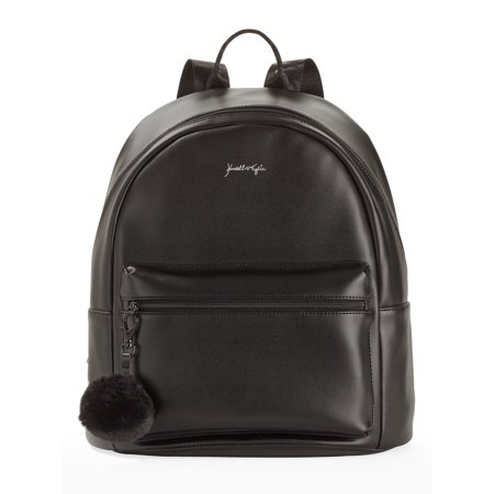 Kendall + Kylie for Walmart Large Backpack with Pom