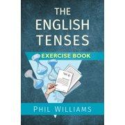 The English Tenses Exercise Book - eBook