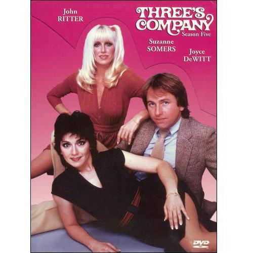 Three's Company: Season Five