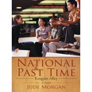 National Past Time - eBook