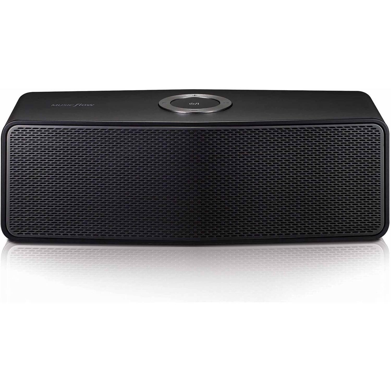 LG Music Flow H4 Wireless Portable Speaker 30W Wi - Fi Streaming (NP8350B)