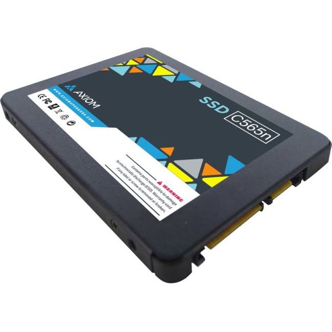 Axiom C565N Series Mobile 240GB Internal Solid State Drive  SATA 6Gb/s