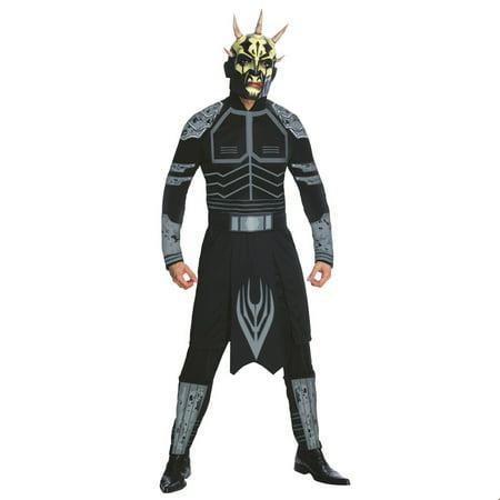 Star Wars Mens Savage Opress Halloween Costume](Randy Savage Costume)