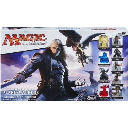 Magic The Gathering: Arena of the Planeswalkers Shadows Over Innistrad  Board Game