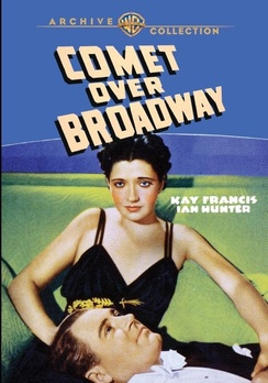 Click here to buy Comet Over Broadway (DVD) by Warner Bros.
