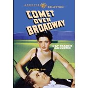 Comet Over Broadway (DVD) by