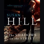The Shadows in the Street - Audiobook
