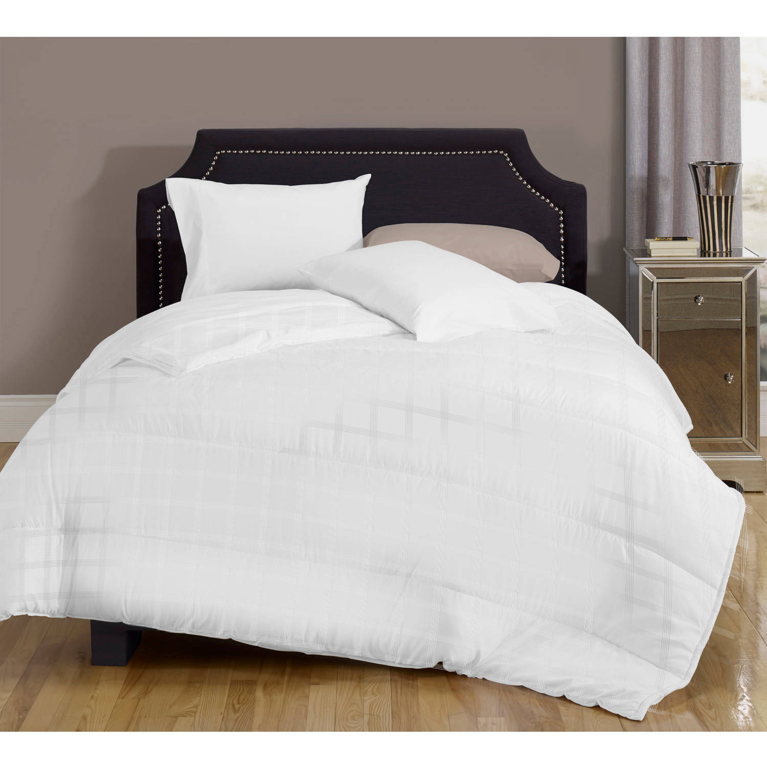 Canada's Best Down Alternative Bedding Comforter, Multiple Sizes