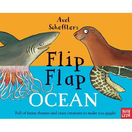 Flip Flap Ocean Flip Flap Brief
