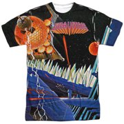 Atari - Gravitar - Short Sleeve Shirt - Large