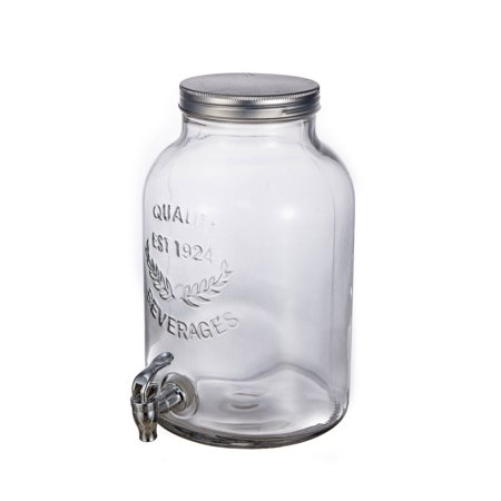 Halloween Beverage Dispenser (Better Homes & Gardens 2-Gallon Beverage)