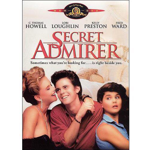 Secret Admirer (Full Frame, Widescreen)