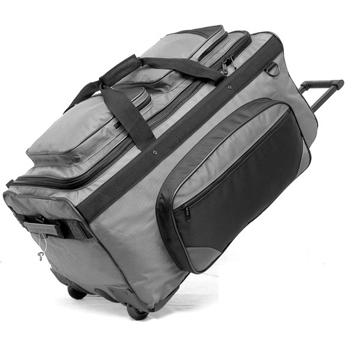 Netpack Stand Alone 35'' 2 Wheeled Travel Duffel