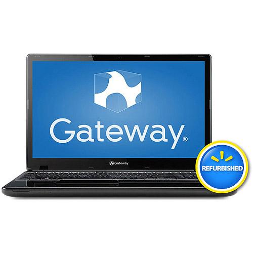 Gateway Ne52204u Notebook, Refurbished