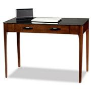 Leick Obsidian Writing Desk