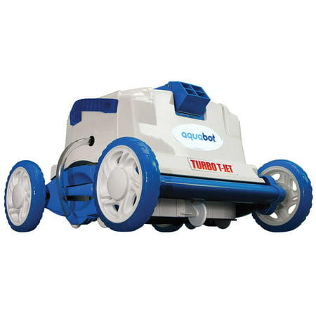 Aquabot Turbo T Jet ABTTJET In-Ground Automatic Robotic Swimming Pool Cleaner ()