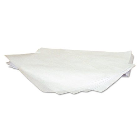 "Butcher Paper, 18"" x 1000 ft, White by"