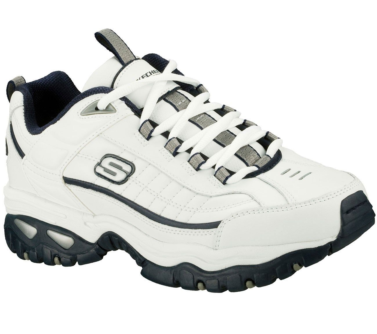 Skechers 50081 WNV Men's ENERGY-AFTER BURN Training Shoes by Skechers