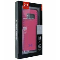 Under Armour Grip Series Hybrid Case for Samsung Galaxy S8 - Pink/Purple