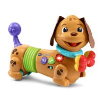 Deals on VTech Rattle and Waggle Learning Pup, Learning Toy for Toddlers