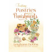 Teatime Pastries and Punishments - eBook