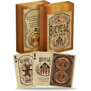 Bicycle Playing Cards- Bourbon