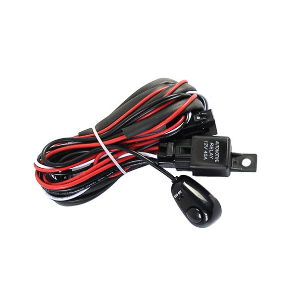 automotive wire harness kits professional wiring harness kit loom for led work driving light  wiring harness kit loom for led