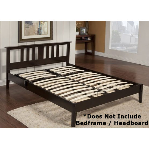 Ergo-Pedic Remote Motorized Head Up Bed Frame by Ergo-Pedic