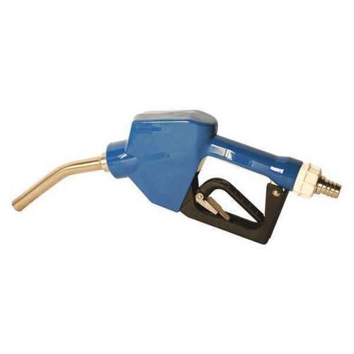 Liquidynamics 100389PA DEF Nozzle,6 in. L,Auto,Polyethylene G2439958 by LIQUIDYNAMICS INC.
