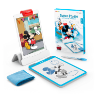 Osmo - Super Studio Disney Mickey Mouse & Friends Game - Ages 5-11