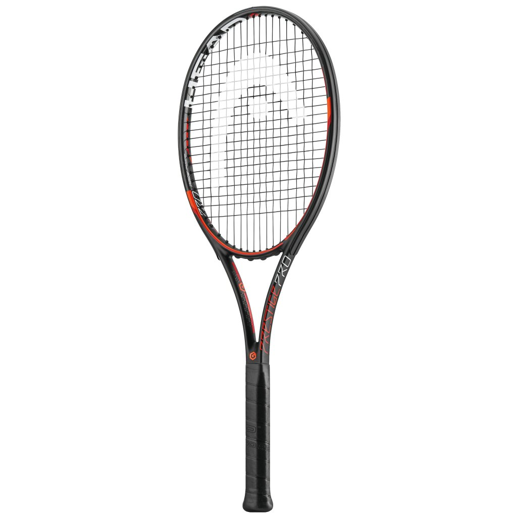 Head 2017 Graphene XT Prestige Pro Strung Tennis Racquet Choice of grip size by Head