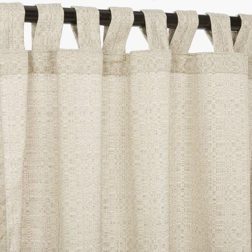 Pawleys Island Outdoor Single Curtain Panel