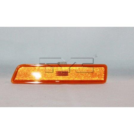 - TYC 18-5936-00-1 Left Side Marker Light for 02-10 Mercury Mountaineer FO2550140