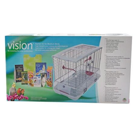 Vision by Hagen Large Vision Bird Starter Kit