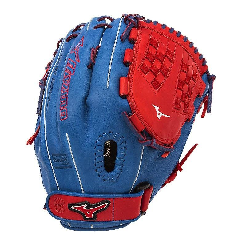Mizuno MVP Prime SE Fastpitch Softball Glove - 12.50in - ...