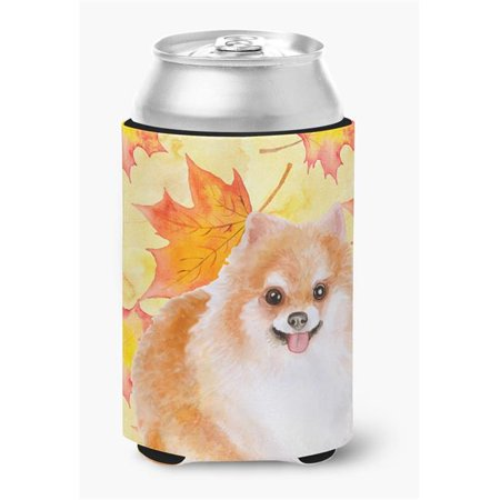 Pomeranian No.2 Fall Can or Bottle Hugger - image 1 de 1