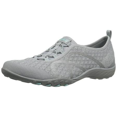 Skechers - skechers sport women s breathe easy fortune knit fashion  sneaker c9e17a5b4