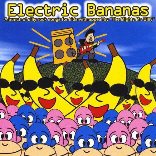 Electric Bananas (Cdrp)