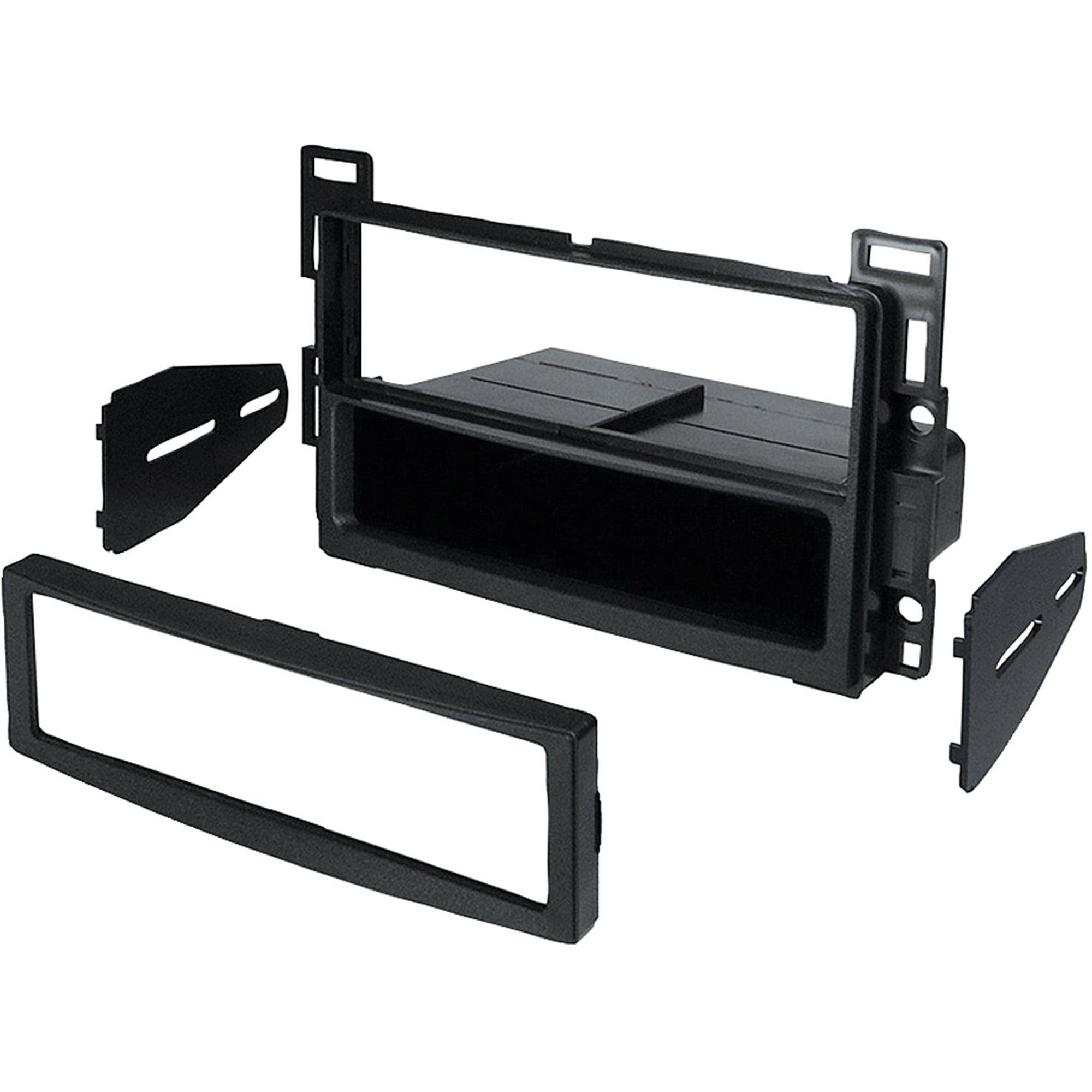 BEST KITS BKGMK350 In-Dash Installation Kit (Chevrolet(R)/Pontiac(R) (Malibu, Ma